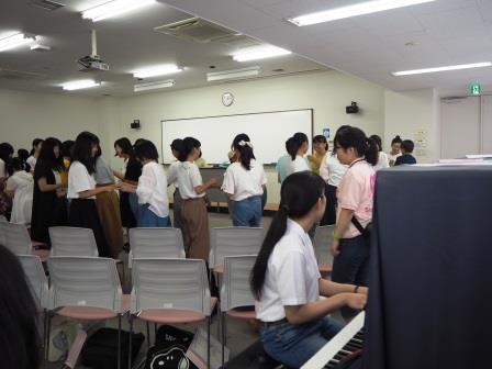 児童教育学科プログラム