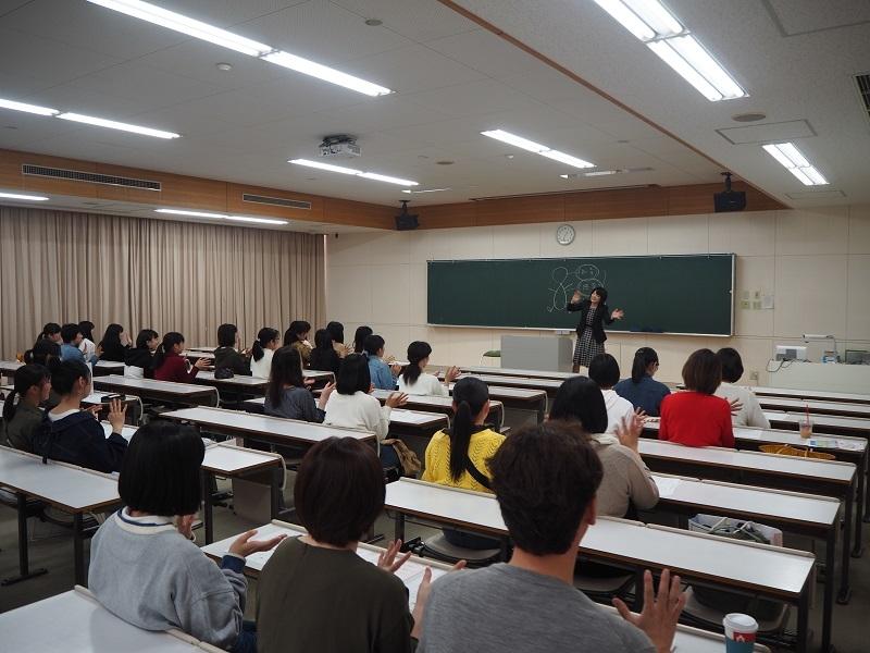 児童教育学科 学科別プログラム