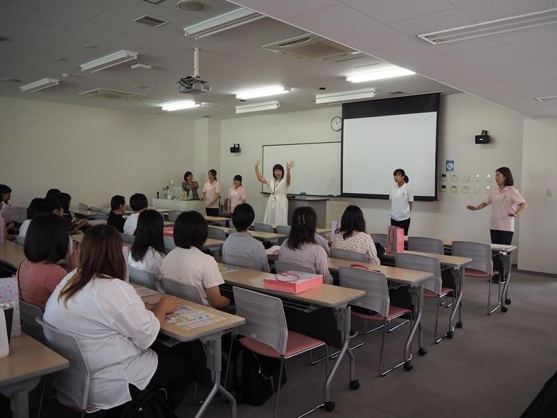 学科別プログラム(児童教育学科)